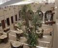 Al Bastakiya Cafe Inside