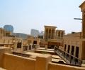 Al Bastakiya Traditional Wind Tower