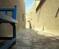 Al Bastakiya Dubai Streets