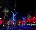 Mikado - Dubai Festival of Lights 2014