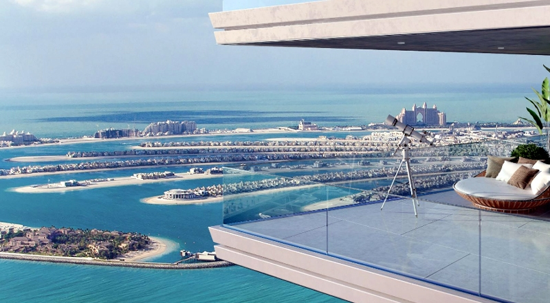 Beachfront Property in Dubai Guide
