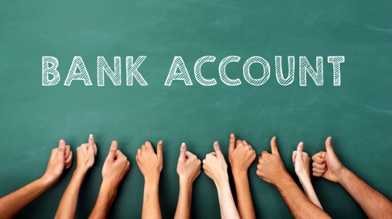 Bank Account for NRI