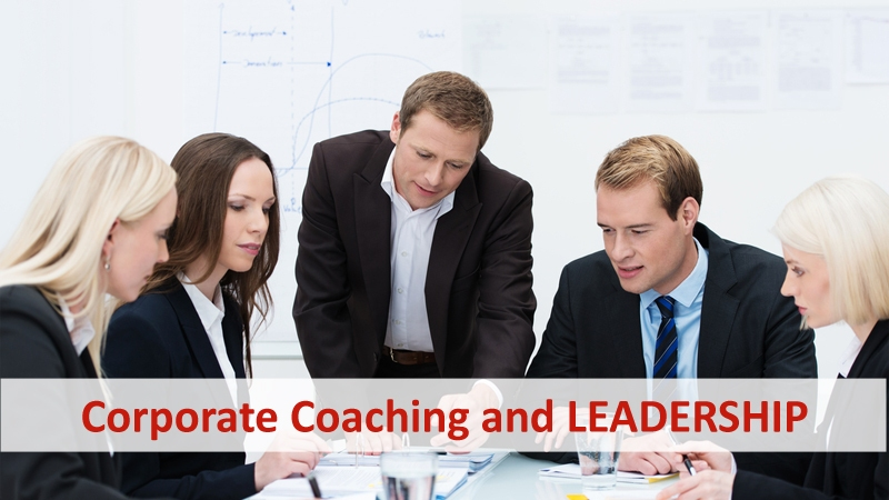 Corporate Coaching and Leadership