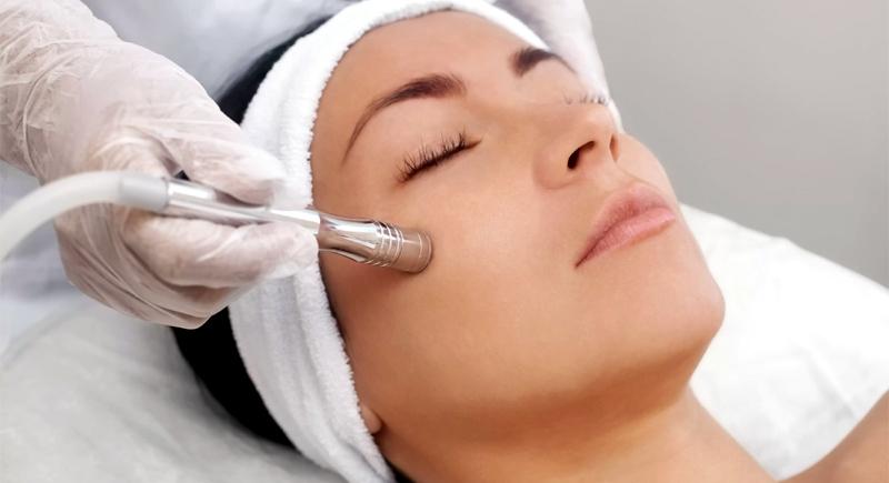 Cosmetic Skin Treatment UAE