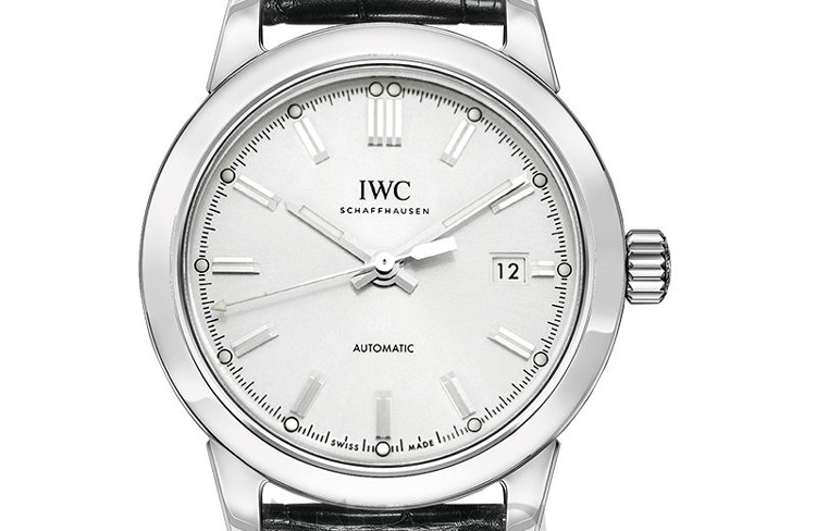 IWC Watch IW357001