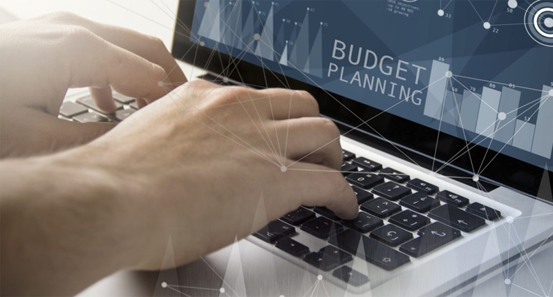 Financing and Budgeting Technology
