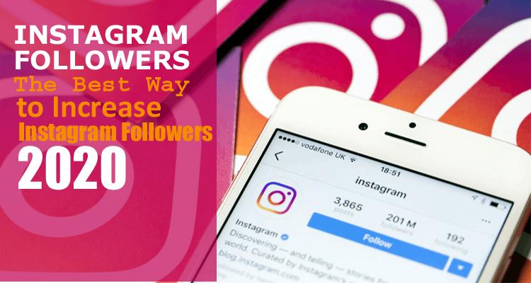 Instagram Followers with GetInsta