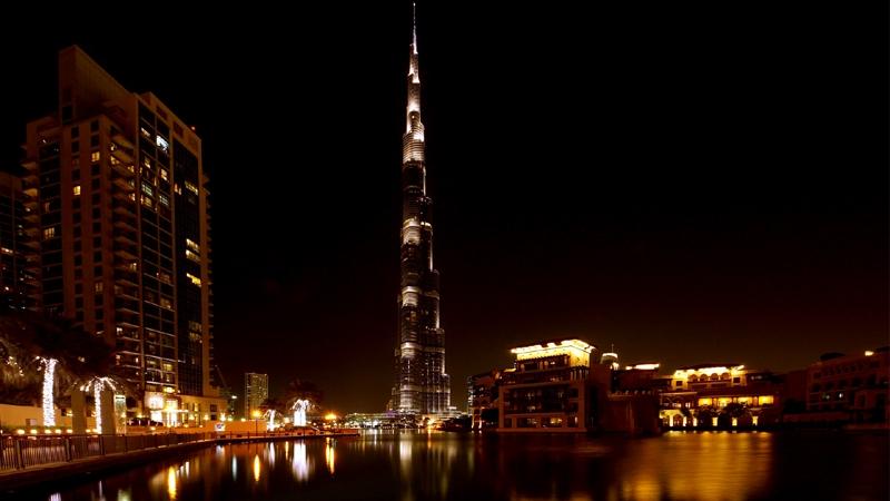 Best Time to Visit Burj Khalifa