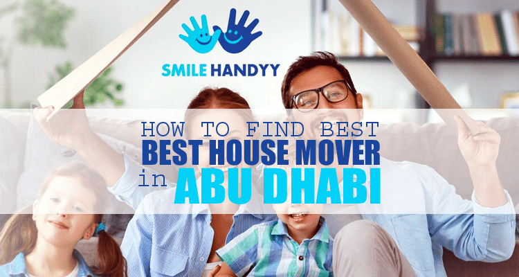 Best House Movers in Abu Dhabi