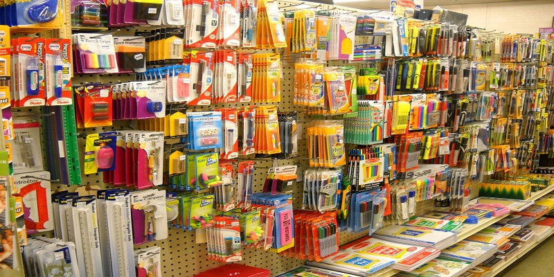 Finding Stationery Supplies Dubai