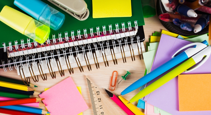 Tips and Tricks of Stationery Supplies