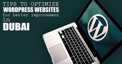 Wordpress Website in Dubai