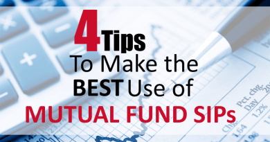 Mutual Fund SIPs