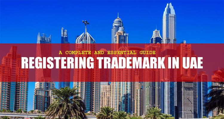 Registering Business Trademark in UAE