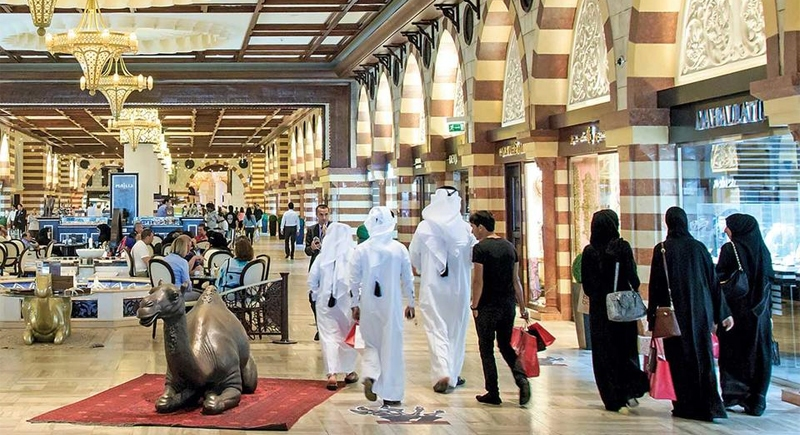Dubai Retailers need to Concern About