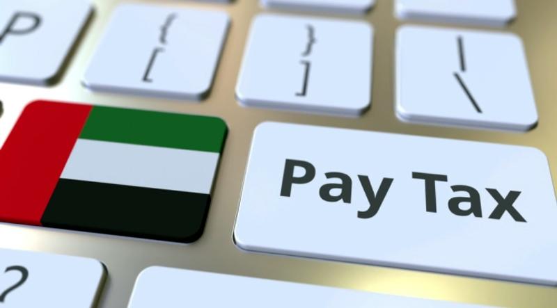 Tax in UAE