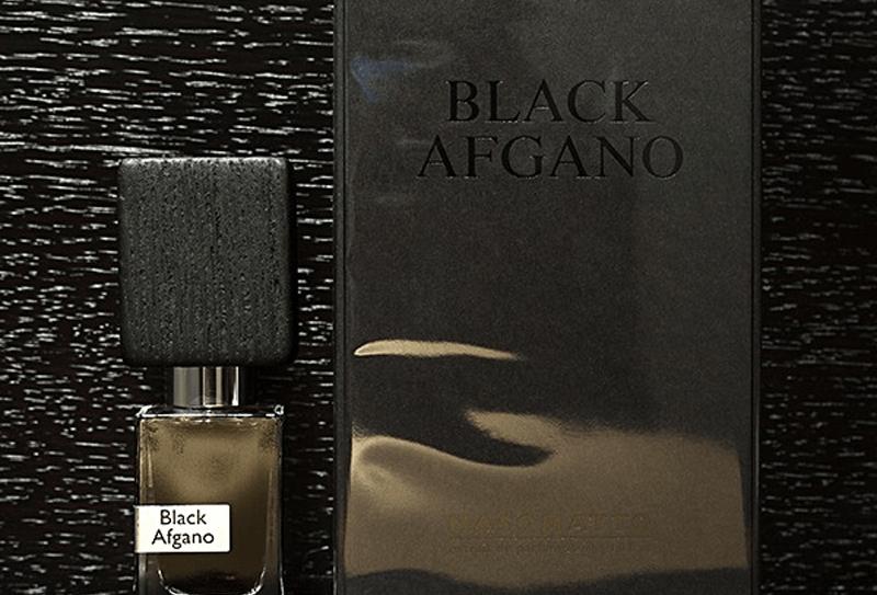 Nasomatto Afghano Black