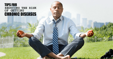 Chronic Diseases in Dubai