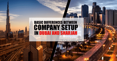 Company Setup in Dubai and Sharjah