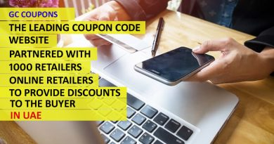 GC Coupons Code Provider