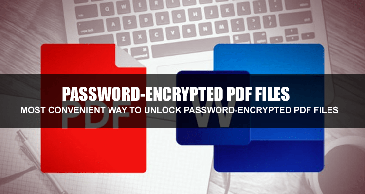 Password Encrypted Pdf Files