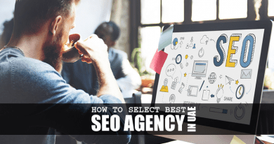 Best SEO Agency in UAE