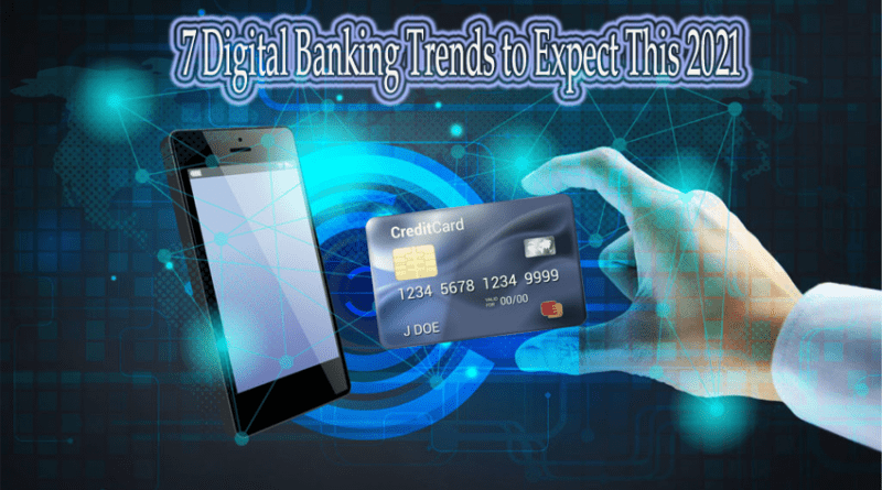 Digital Banking in Dubai