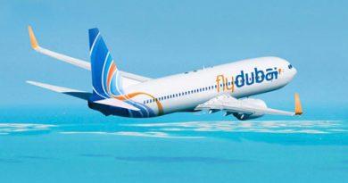 Beirut flight