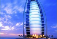 burj al arab dubai