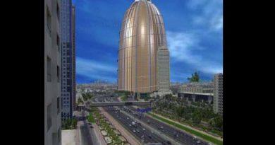 Golden Dome Hotel Dubai