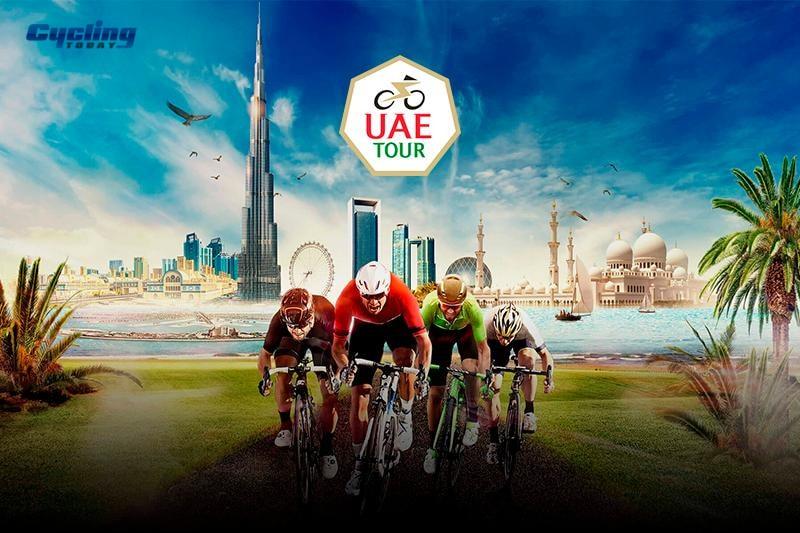 The UAE Tour