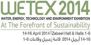 WETEX Dubai 2014