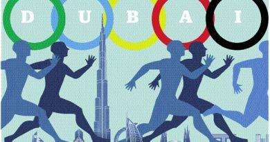 World Expo Olympics