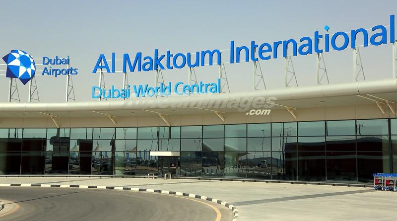 Al Maktoum International Airport Project