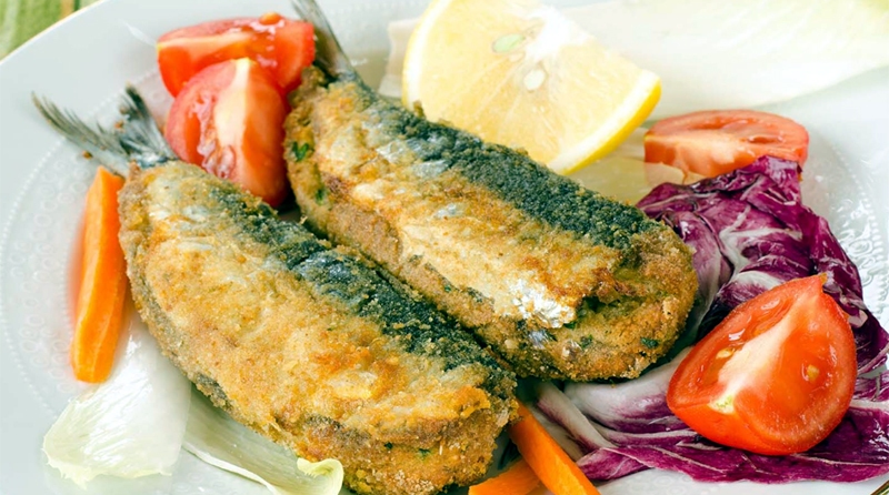 Best Seafood Dishes in Dubai