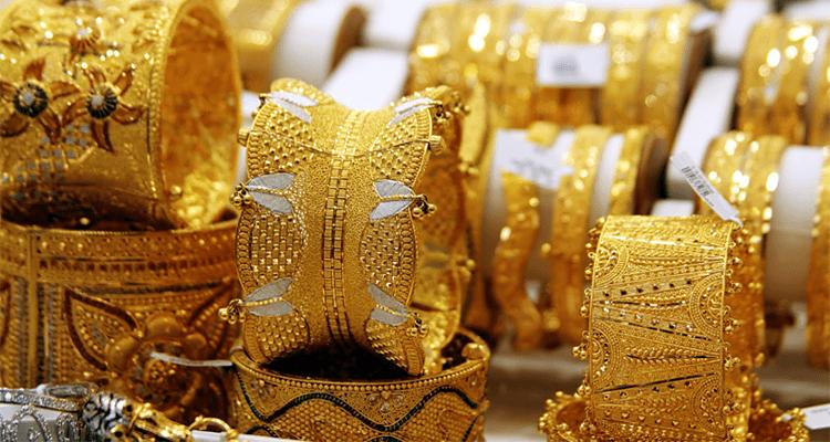 bracelets in Dubai