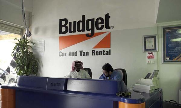 Cheap rent a car in Dubai
