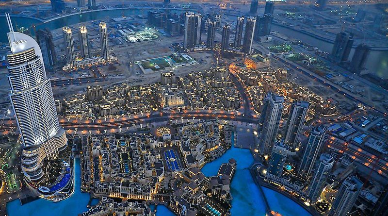Burj Khalifa Top Floor Inside View Images