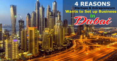 Set up Business in Dubai