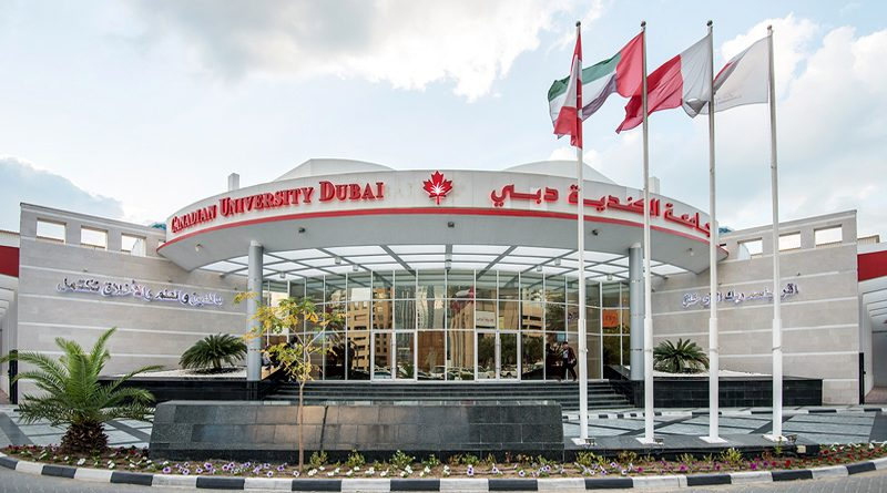 Best MBA in Dubai