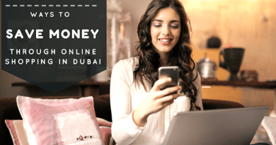 Cheap Online Shopping Tips in Dubai