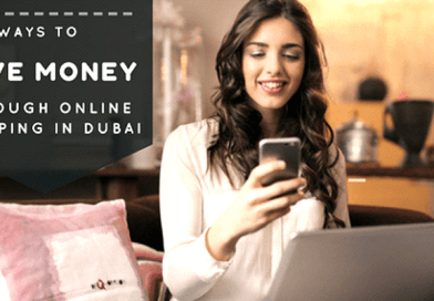 Top 5 Cheap Online Shopping Tips in Dubai in 2018