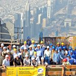 Construction in Dubai Beams High With Foreign Investments and Growth