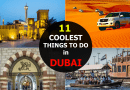 11 The Coolest Things to do in Dubai