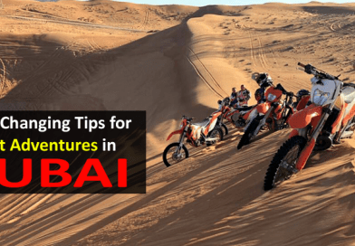 5 Life Changing Tips for Desert Adventures in Dubai