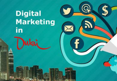 Getting into Digital Marketing in Dubai : Is it That Difficult?