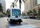 Driver-less Vehicles Will be Part of Dubai Transportation Very Soon