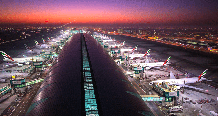 Dubai Air Hub