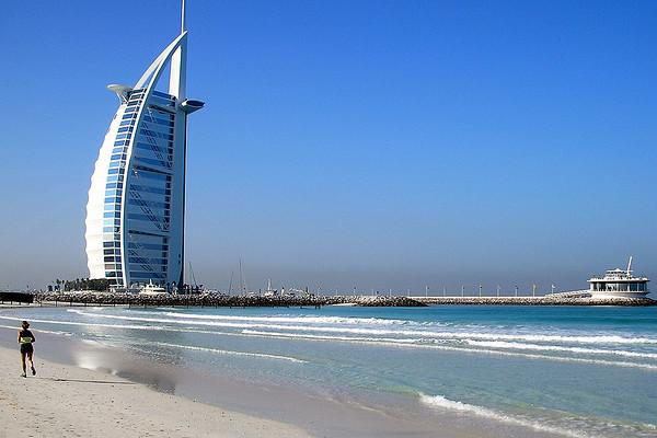 Burj al Arab Dubai