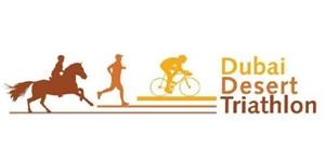Dubai Desert Triathlon